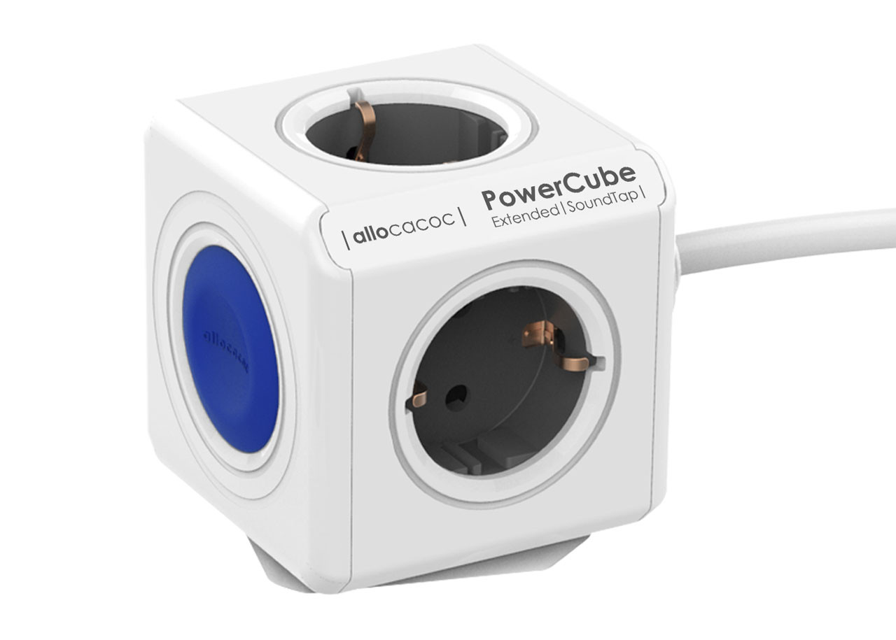 PowerCube Extended |SoundTap|