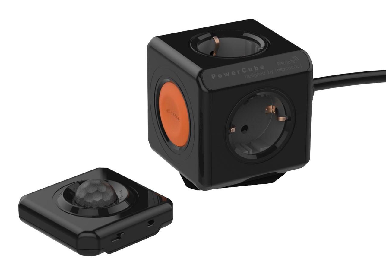 PowerCube Extended |Remote| + PowerRemote |Sensor|