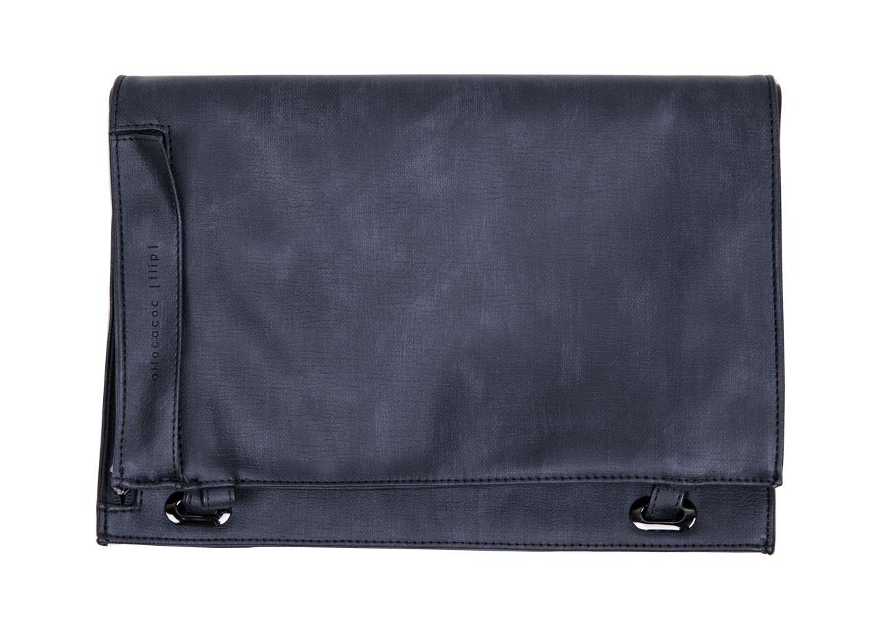 Чанта FoldBag Laptop 10487BK; ЧЕРЕН