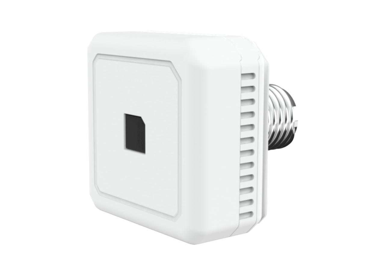 LED лампа E27 LightCube 10686 ЖЕСТ+ БУТОН 100-240V; WARM