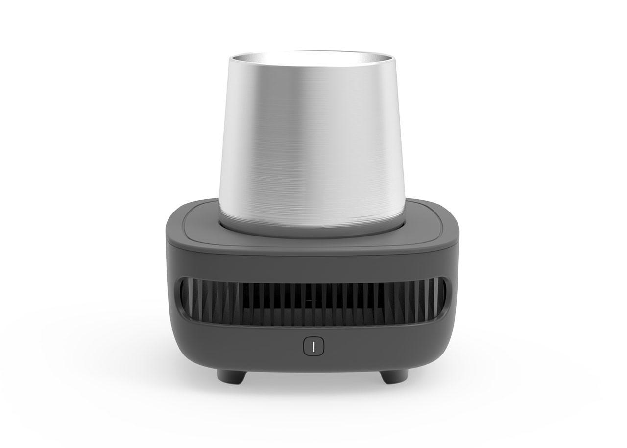 Чаша за мигновено охлаждане 360мл 10745WT - Бяла