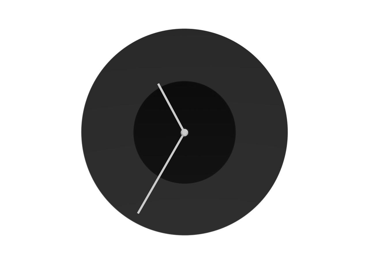 Часовник DUSK
