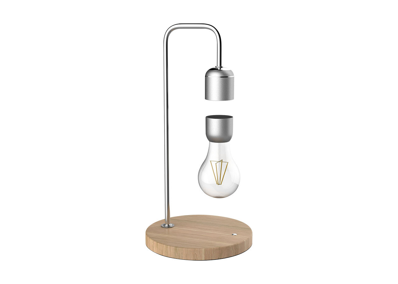 Levitating Lamp DH0106